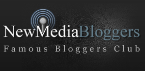 Famous Bloggers Club Logo